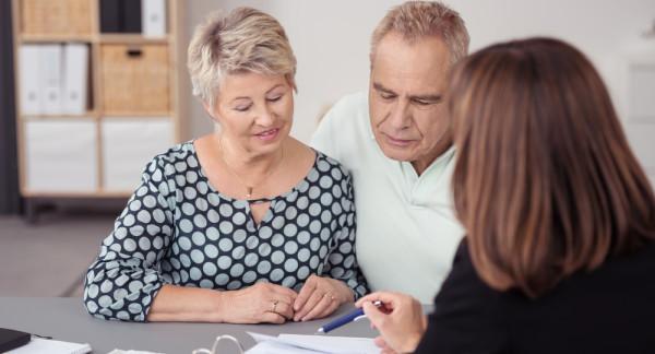 Ga in gesprek over uw pensioen