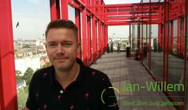 Jan-Willem vertelt uw werknemers wat ze écht moeten weten over hun UPO!