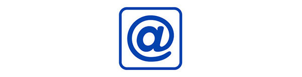 Uw factuur per e-mail